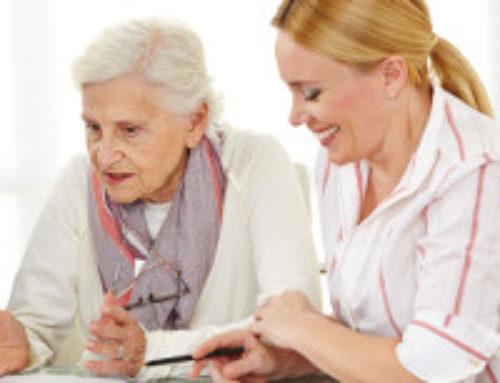 Rund ums Älterwerden