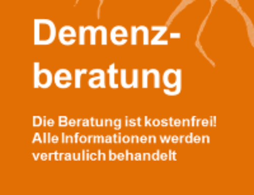 Demenzberatung