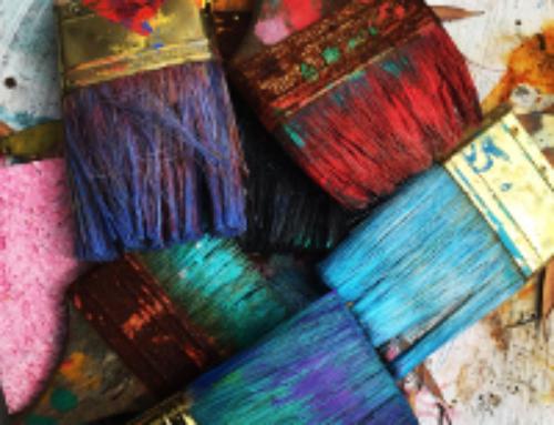 Lebens(T)räume – Farbkonzepte