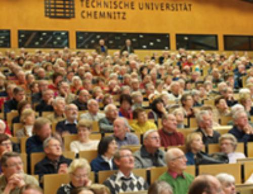 Seniorenkolleg an der TU Chemnitz